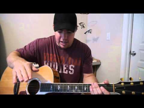I Told You So | Randy Travis Beginner Guitar Lesson | Throwback Thursday