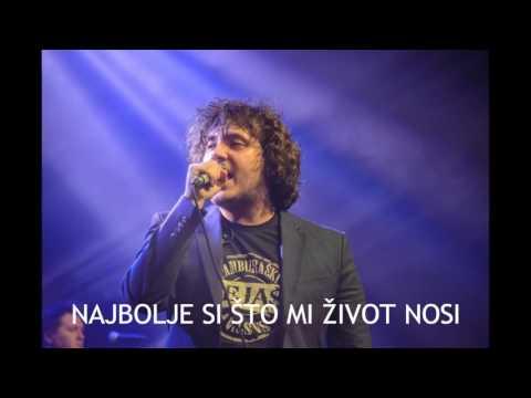 Mejaši - Kažu da te ženim (Karaoke version)