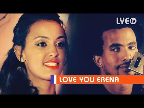 LYE.tv - Feruz Tesfalem - Sala Zefqerkani | ሳላ ዘፍቀርካኒ - LYE Eritrean Music 2018