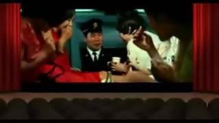 喜劇急行列車