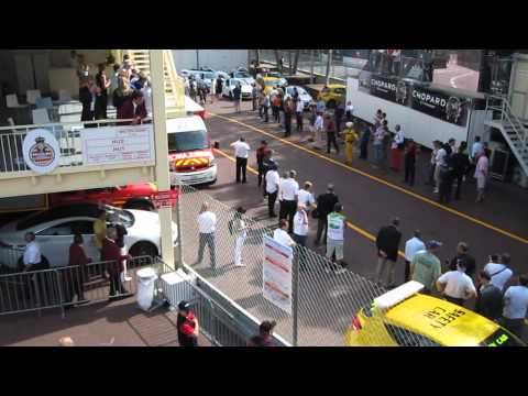 Historischer Grand Prix 2012 in Monaco_Race F Formula 1 (1973 -- 1978)_Boxengasse vor Start.avi