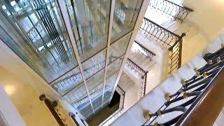 видео Где находится Оранжерея Царицыно? История возраждения, фото и отзывы