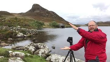 Quickshotz | How to FOCUS a TILT-SHIFT Lens | Landscape Photography