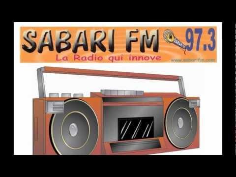 JINGLE SAB FM 97.3 - la radio ki vs parle !