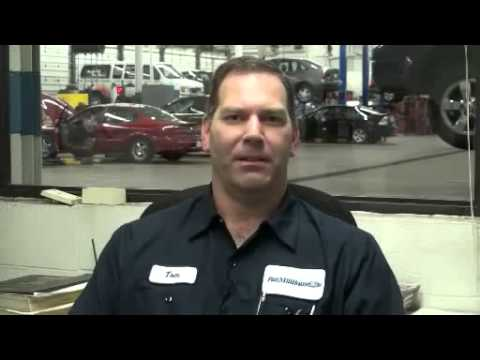 A Senior Master Technician answers Ford Facebook questions about routine maintenance