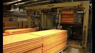 Artevi Doors Factory