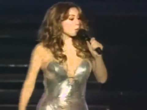 Mariah Carey - Rainbow Tour ( Live )