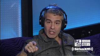 Andy Cohen Almost Loses his Virginity
