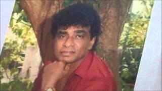 song: Sadapane Gaman yanna. Sung By:Sunil Shan Fernando,Original Artist, Mr, Clarence Wijewardana,