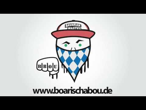 BBou - Halt Dei Fotzn (Simon Says RMX)