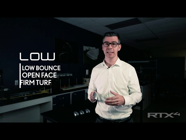 RTX 4 •LOW | Choosing Your Grinds