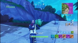 FORTNITE:Getting Father Of BFN A W!