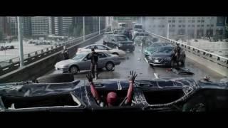 DEADPOOL: Trailer DUBLADO PT +download do filme