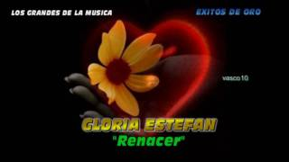 Watch Gloria Estefan Renacer video