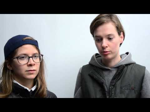 Johanna Illerhag & Nikki Oosterveen @ Ignite Amsterdam #32