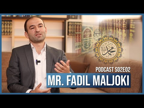 PODCAST S02E2: mr. Fadil Maljoki: Poimanje sunneta i hadisa