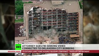 Oklahoma City bombing conspiracy heads to court