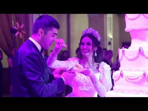 ASLAN & ZARA езидская свадьба в армении (EZISKI SVADBA V ARMENIE) 04.08.2017