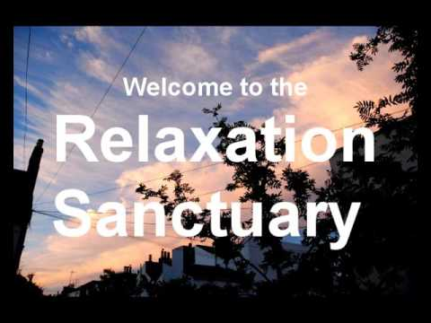 Welcome to the Relaxation Sanctuary 2016