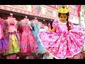 Princess Emily Buying Dresses and Dolls