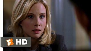 Along Came A Spider (2/10) Movie CLIP - Partner Or Stalker (2001) HD