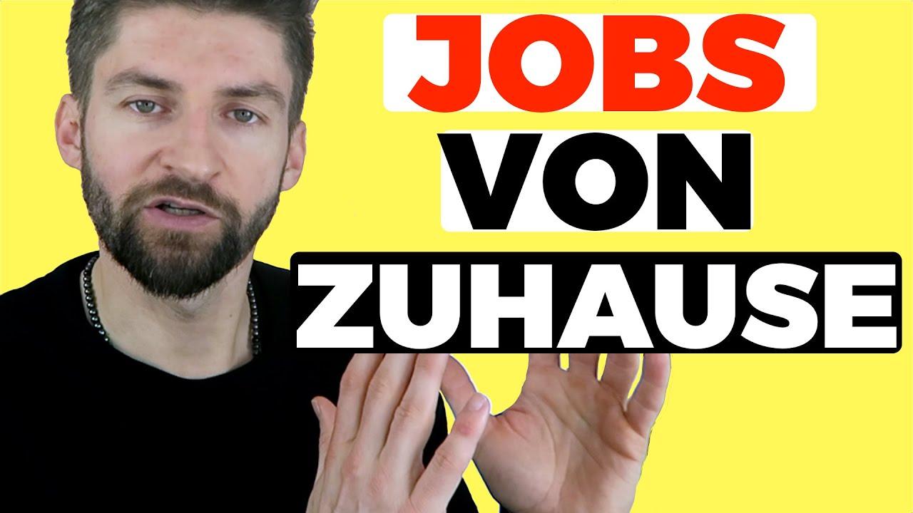 jobs von daheim aus leitfaden für den handel mit binären optionen
