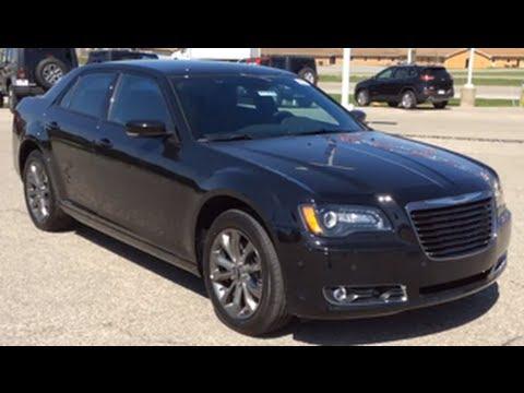 2014 Chrysler 300 4dr Sdn 300s Awd Chrysler Dealers