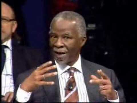 Africa 2007 - Closing Plenary
