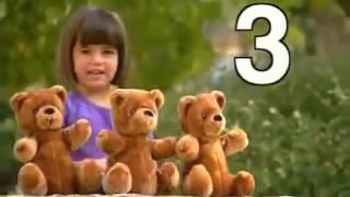 Noodlebug Animal Friends educational video for children