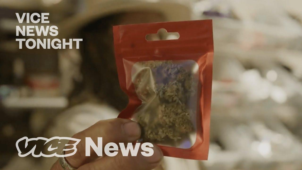 Why the 'NJWeedMan' Voted Against Legal Marijuana