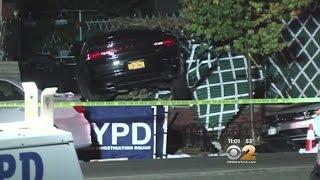 Horrific Bronx Crash Leaves 3 Dead