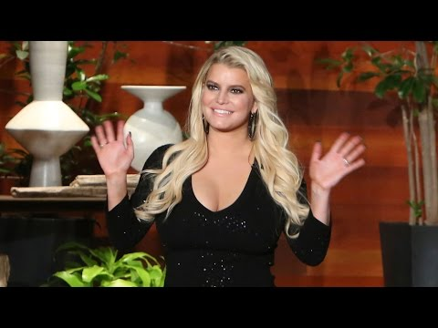 Thumbnail: Jessica Simpson Addresses Pregnancy Rumors: 'We've Got an IUD'