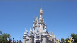 Magic Kingdom 2019 4K Tour and Overview | Walt Disney World Orlando Florida