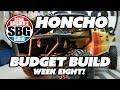 SCX10 2 Honcho $50 Budget Build Week 8 - DIY Servo Winch