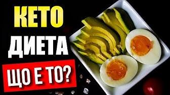 Какво е КЕТО диета - НУЖНА ли ни е нисковъглехидратна диета?