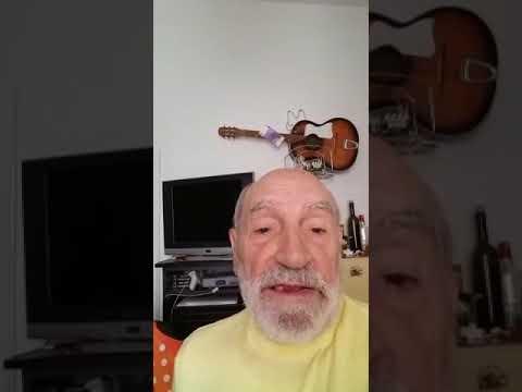 - PERCHÉ   PERCHÉ MI FAI STENTARE A CAMMINARE  - (jazz  funky swing  pop ).