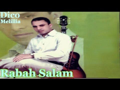 Rabah Salam - Yadjis Narif Ino - Official Video
