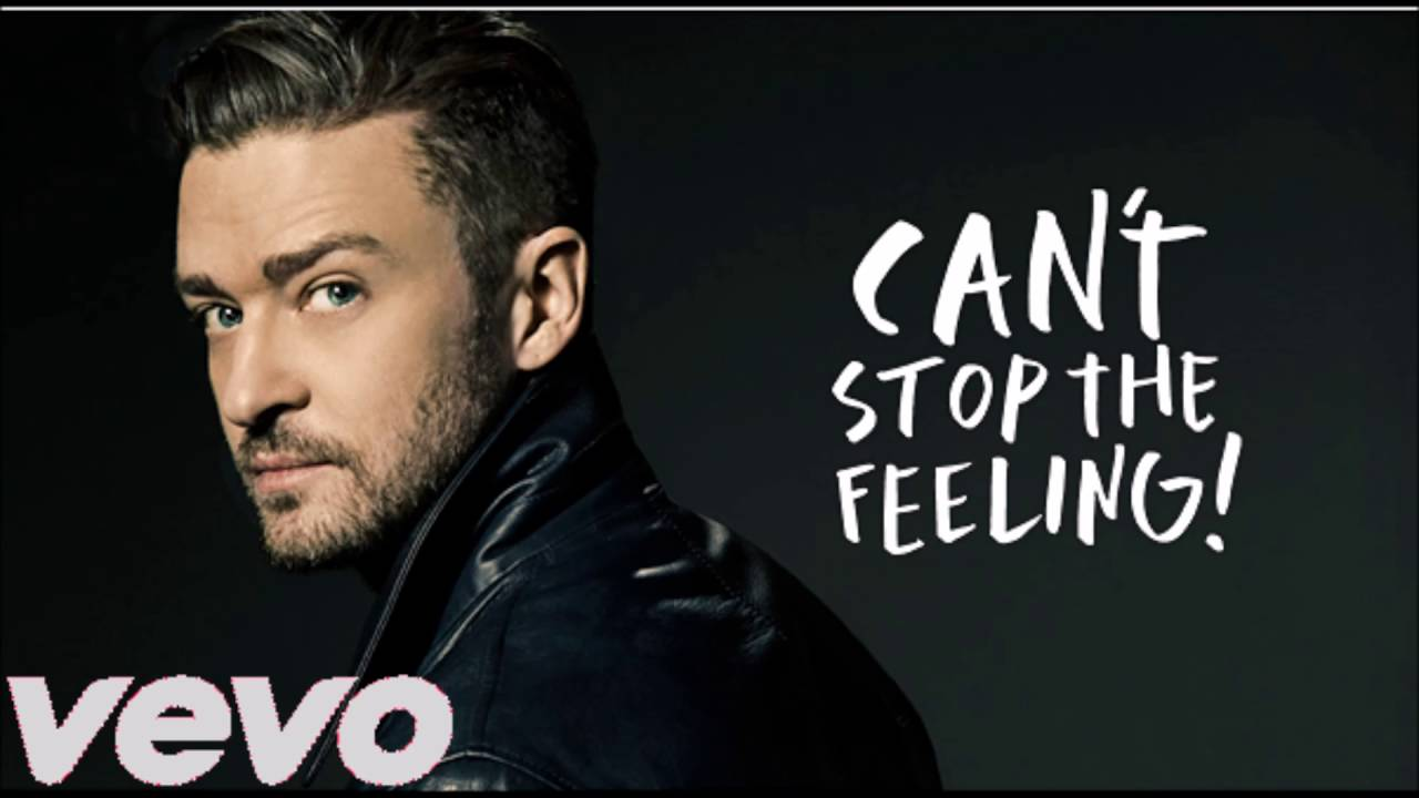 Justin Timberlake - Can't stop the feeling (Official Audio ... Justin Timberlake Can T Stop The Feeling