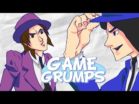 Game Grumps Animated  Don't Even Get Me Started