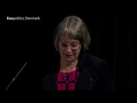 Suzanne Hansen's lecture to the Exopolitics Conference, Copenhagen, Denmark,  26th September 2015
