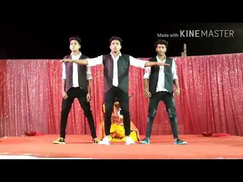 Bridal dance choreography by kk Kushwah