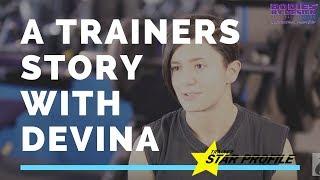 Devina Personal Trainer Woodbridge Ontario