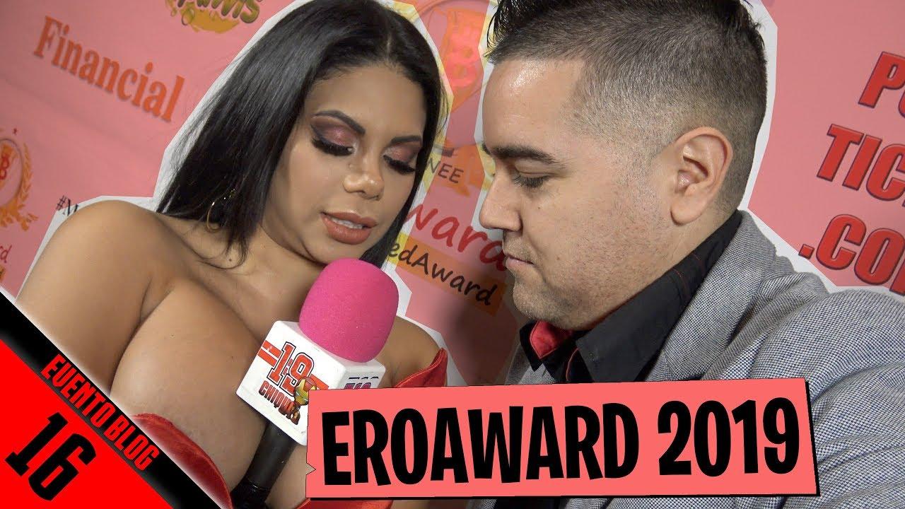 Mykiwis Porno Show eroaward - the international erotic award - #mostvotedaward!