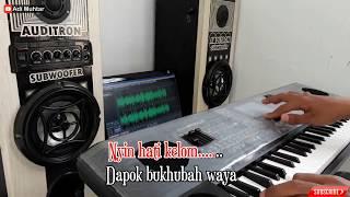 Download lagu Andanan Hati - Lagu Lampung Cipt. Nuridosia Versi Karaoke - #Musik Keyboard Korg Microarranger