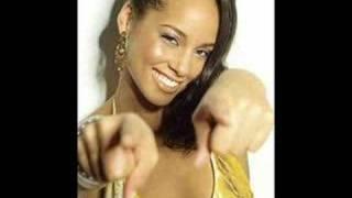 Alicia Keys ~ Sure Looks Good To Me
