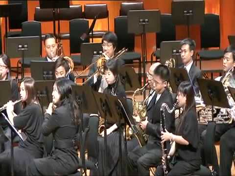 Galaxy Wind Ensemble - Latin Celebration(Tatgenhorst)