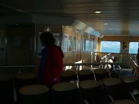 Mallaig Armadale Ferry 2