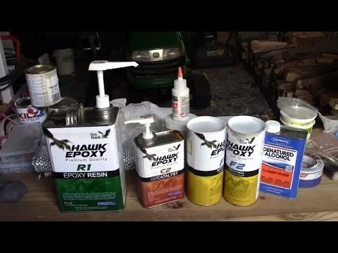Small supplies for fix up and upgrades on your boat