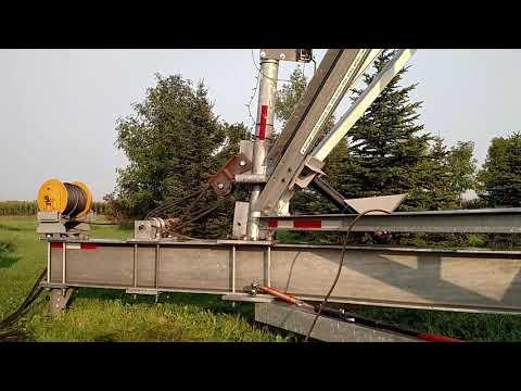 Wind turbine maintenance part 1