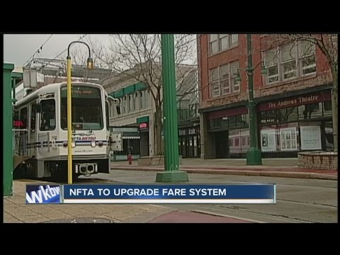 Metro upgrade to simplify public transit